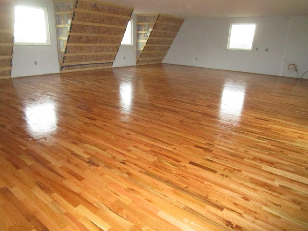 Red Oak Finished Hardwood Discounts  Hardwood Floor Depot