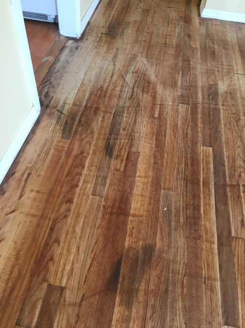 Discount wood floor refinishers Archives  Advanced