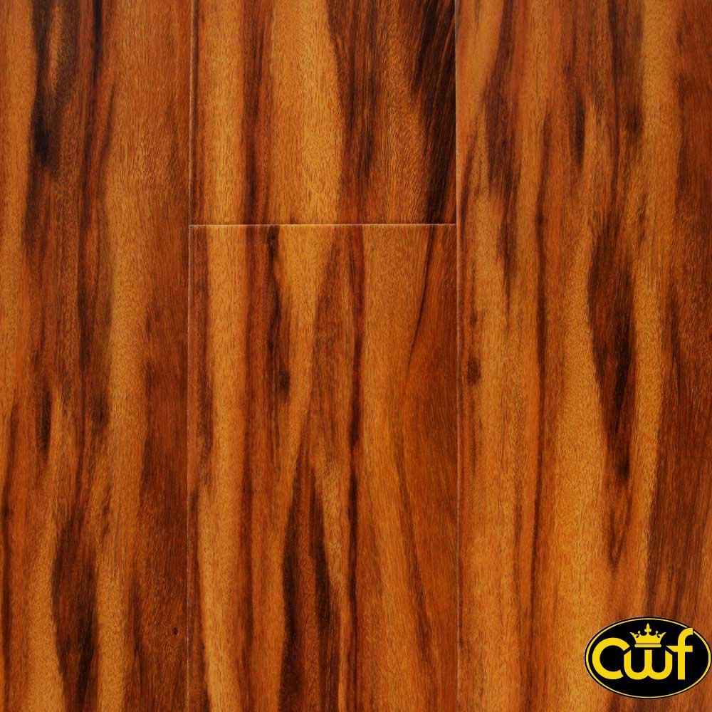 Tigerwood Flooring  Folat
