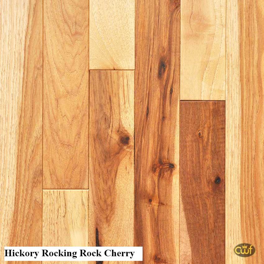 Hickory Rocking Rock Cherry 314  Carolina Floor Covering