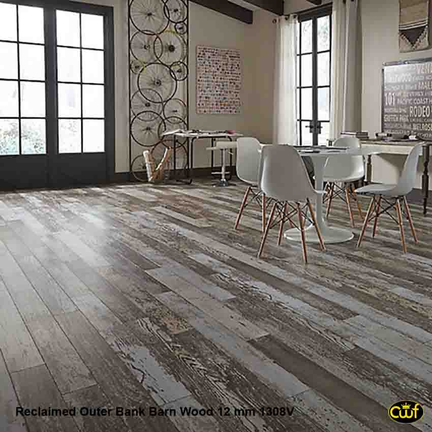 Barnwood Floors
