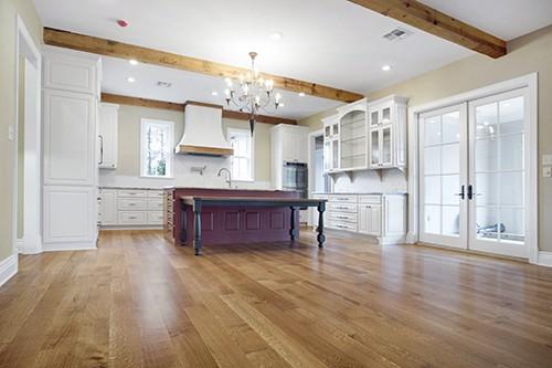 New Legacy Line by Maxwell Hardwood Flooring Inc
