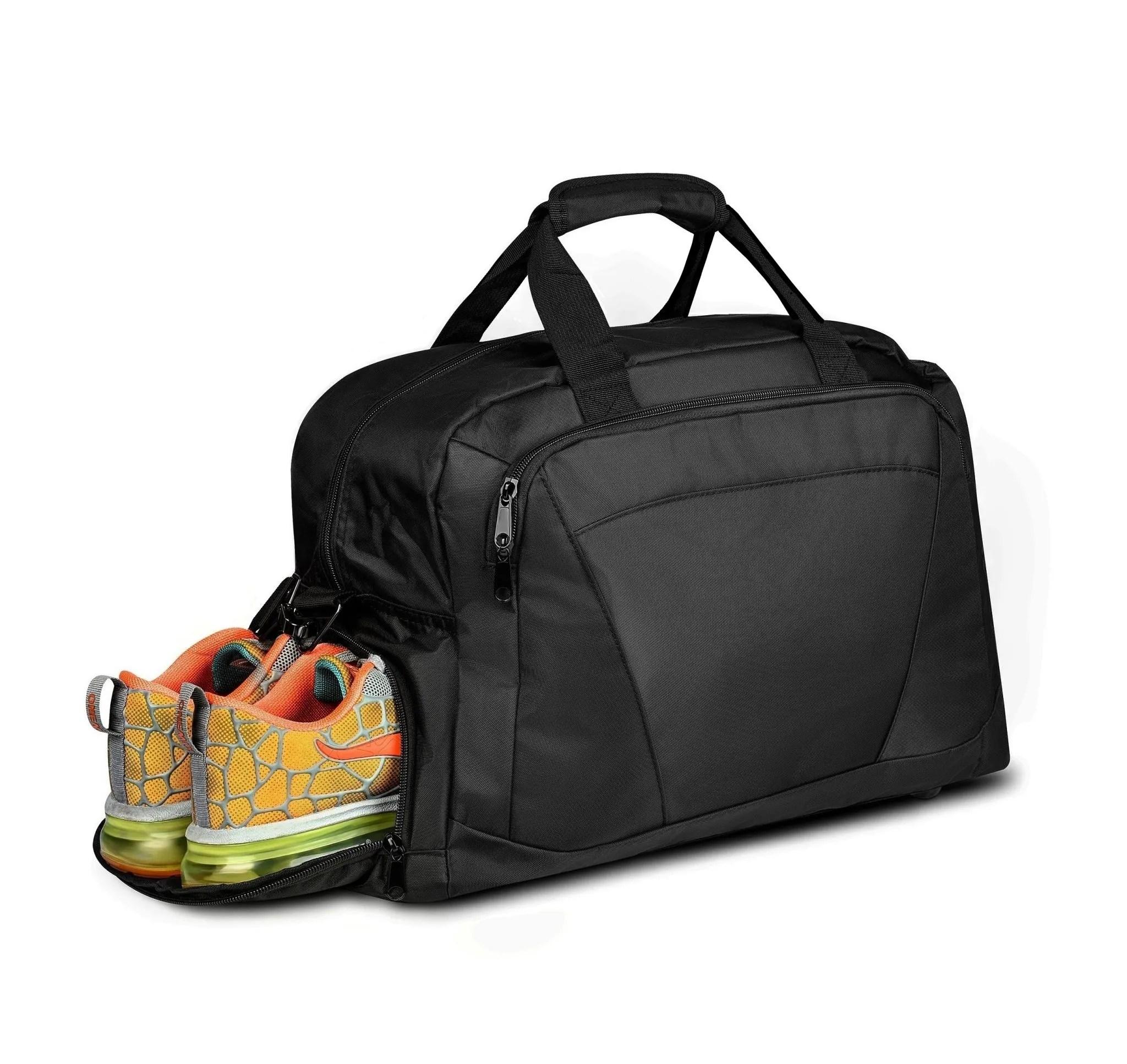 Hard Work Sports Gym Bag 2.0