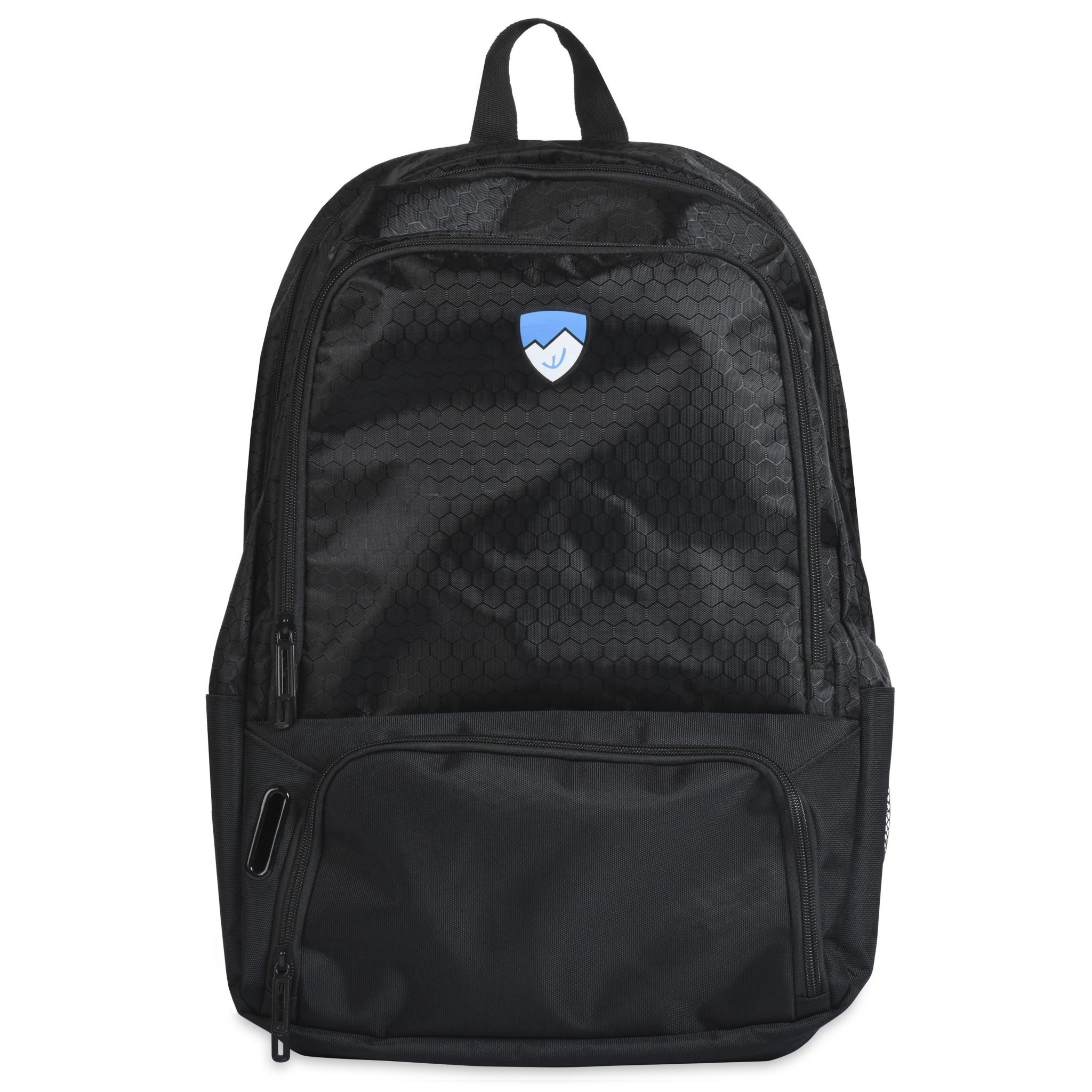 Hard Work Sports Soccer Backpack With Ball Compartment