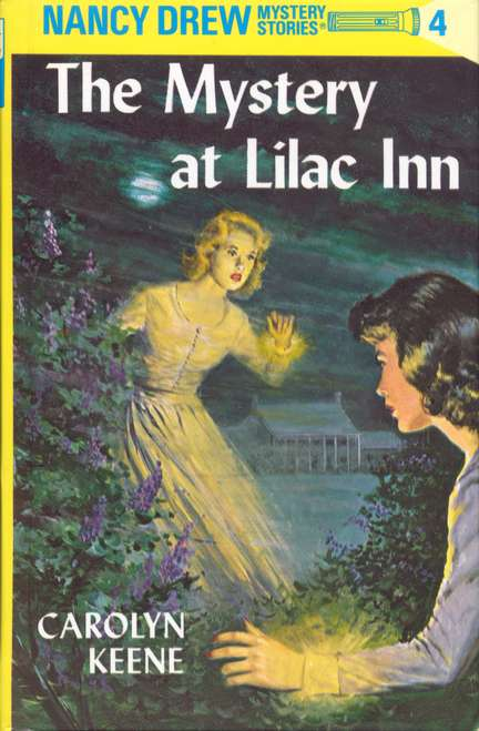 Nancy Drew  Hardy And Drew Mysteries