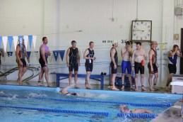 Pioneer Swim