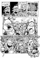 Kevin in the Woods pg4 (2012)