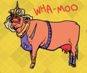 Wha-Moo (2013)