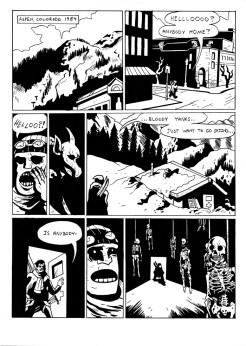 Skiing pg 1 (2011)
