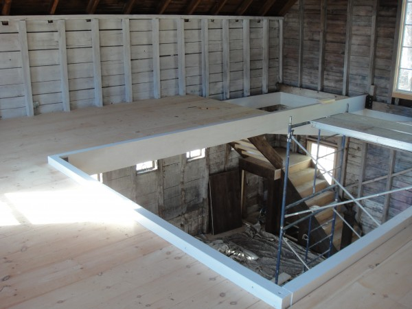 maine wedding location barn restoration