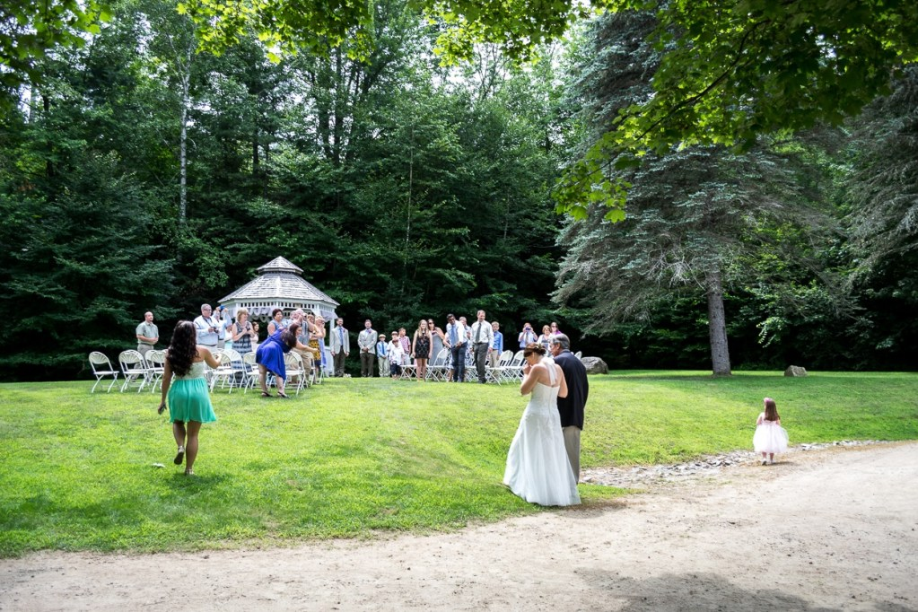 hardy farm maine wedding