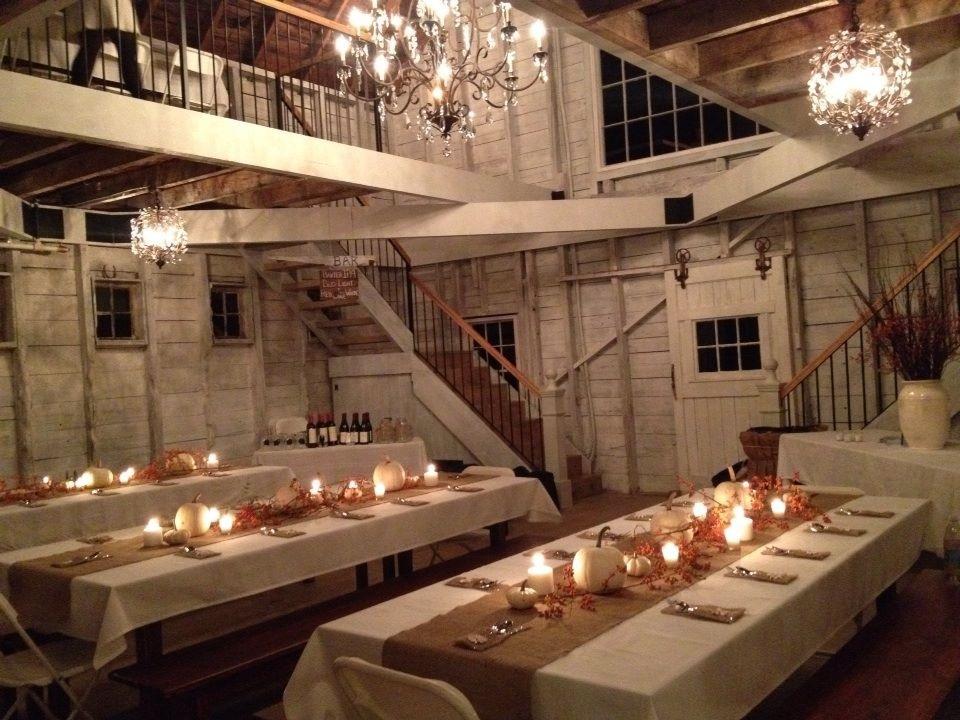 Real Maine Barn Wedding: Kate & James - Maine Barn Wedding Venue