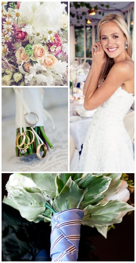 something borrowed wedding tradition