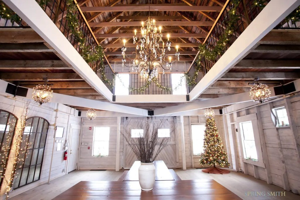 north conway indoor reception venue