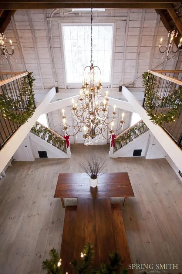 indoor reception venue maine