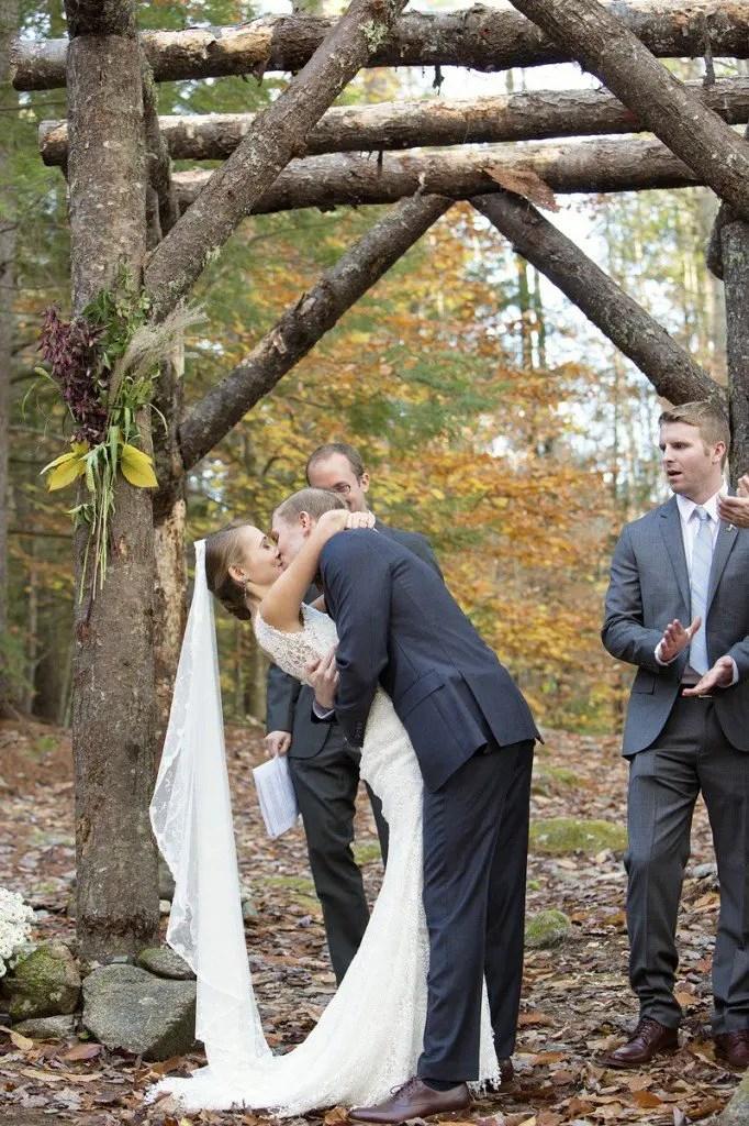 maine barn wedding