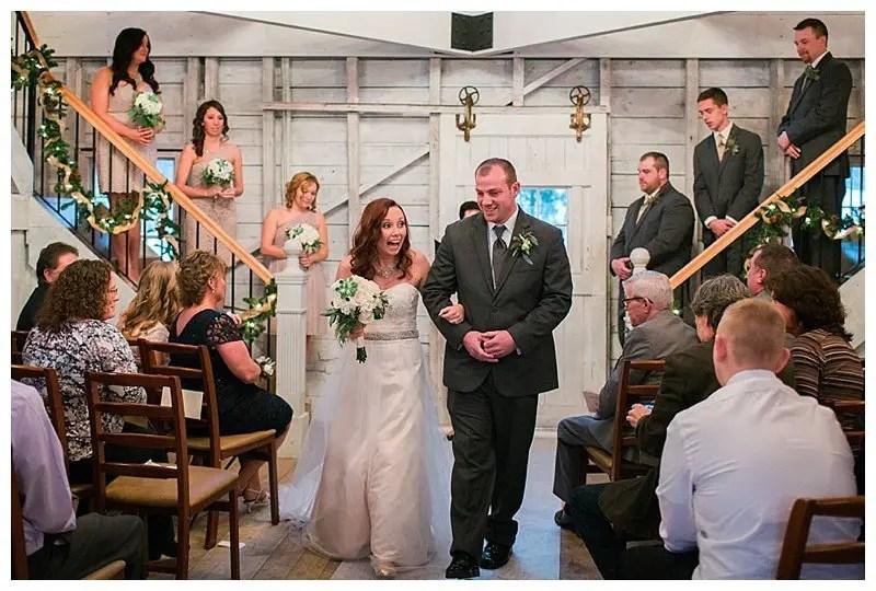 maine wedding rustic barn venue