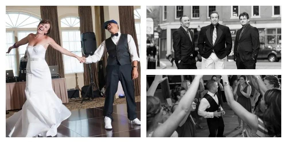 Dionne Entertainment_Maine Wedding Showcase
