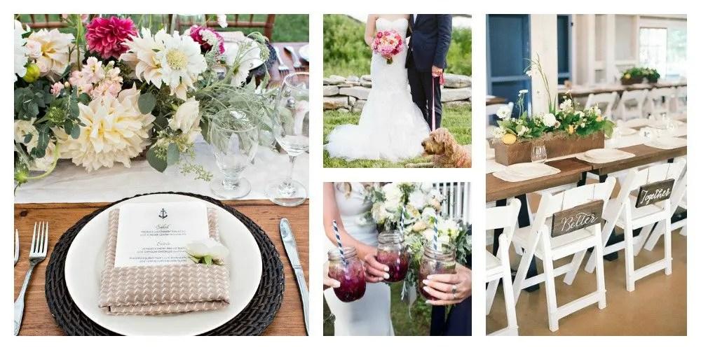 Black Bow Events_Maine Wedding Showcase