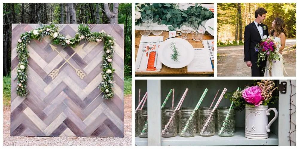 Maine Wedding Showcase_A Family Affair