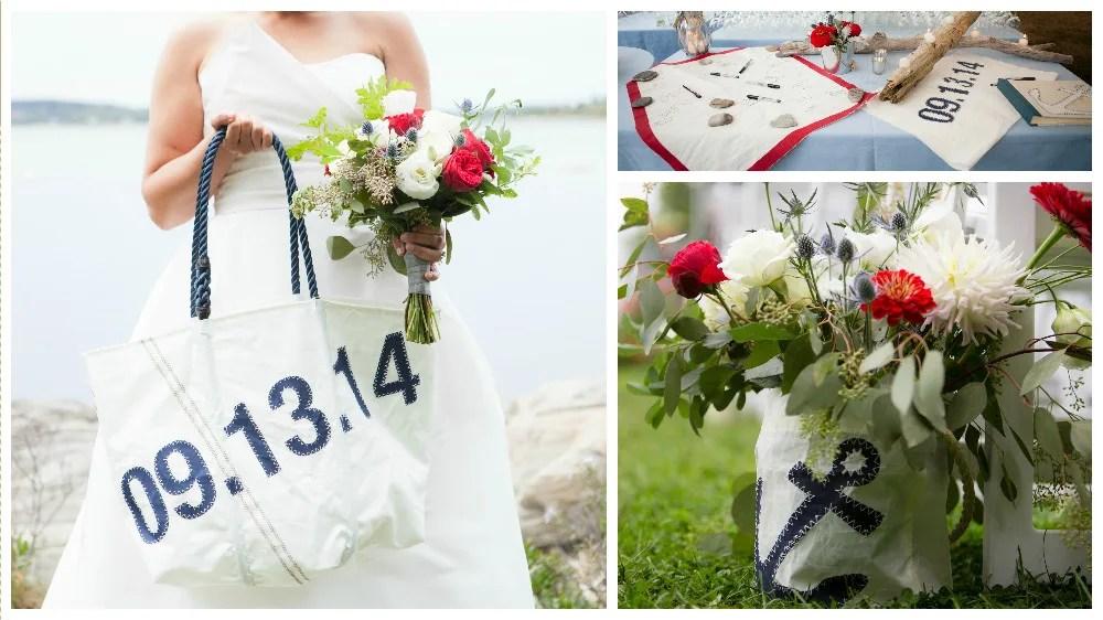 SeaBags_Maine Wedding Showcase