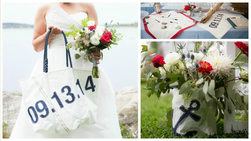 SeaBags_Maine Wedding Showcase