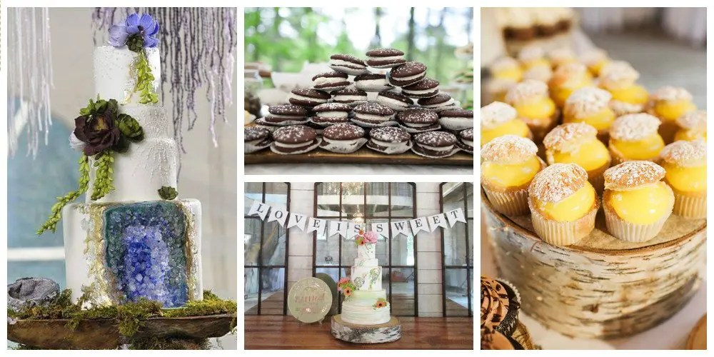 White Mountain Cupcakery_Maine Wedding Showcase