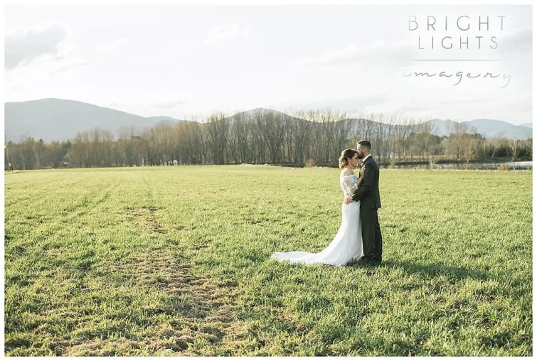 Spring Weddings in Maine