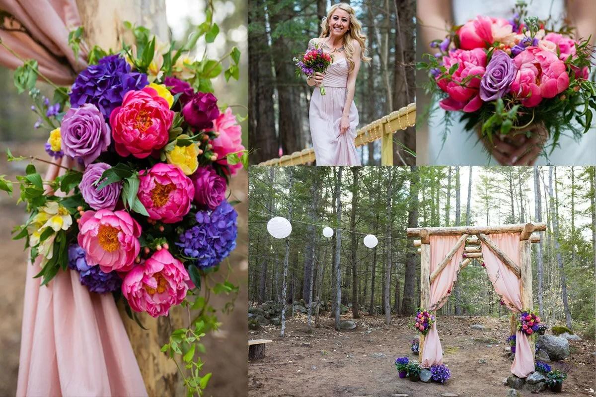 2019 and 2020 Wedding Trends - Maine Barn Wedding Venue