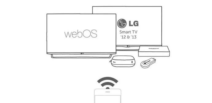 LG Connect, el SDK Open Source para conectar todos los