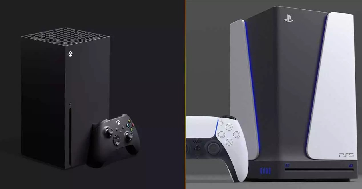Xbox Series X and PlayStation 5 release date