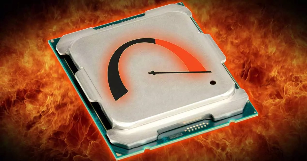 How to lower the temperature of a very hot PC