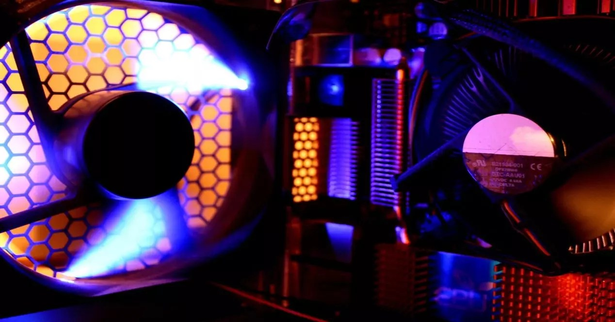 Excellent applications for measuring the temperature of your PC