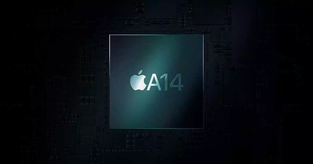 Apple A14 Bionic, Features, Details and Performance