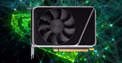 The NVIDIA RTX 3060 graphics card will be in ITX format