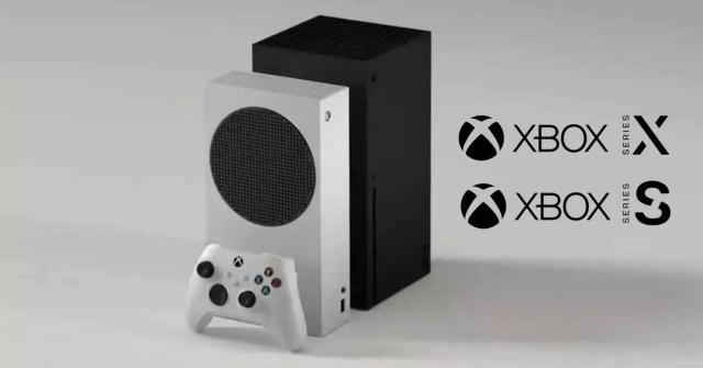 Xbox Series X y S: precio, fecha de lanzamiento y diseño