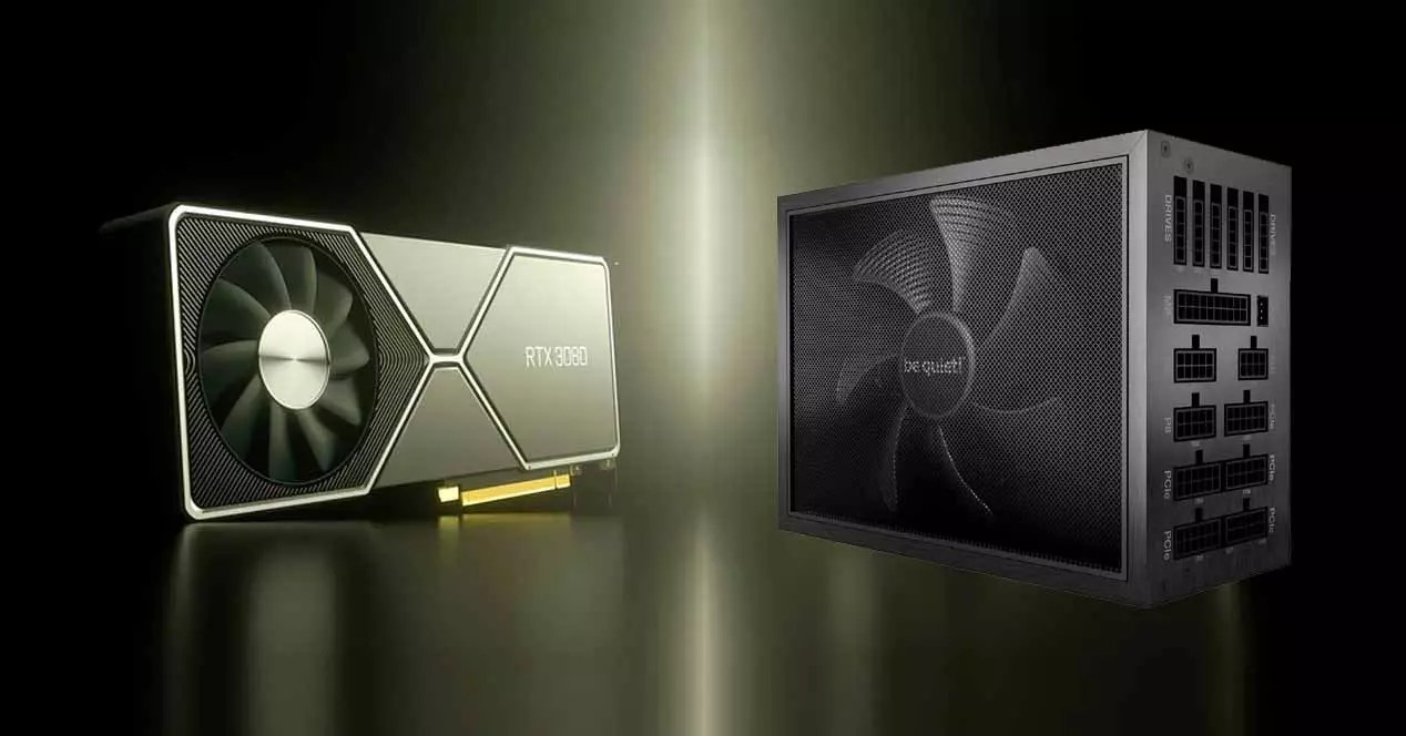 Powerful NVIDIA RTX 3000 GPUs