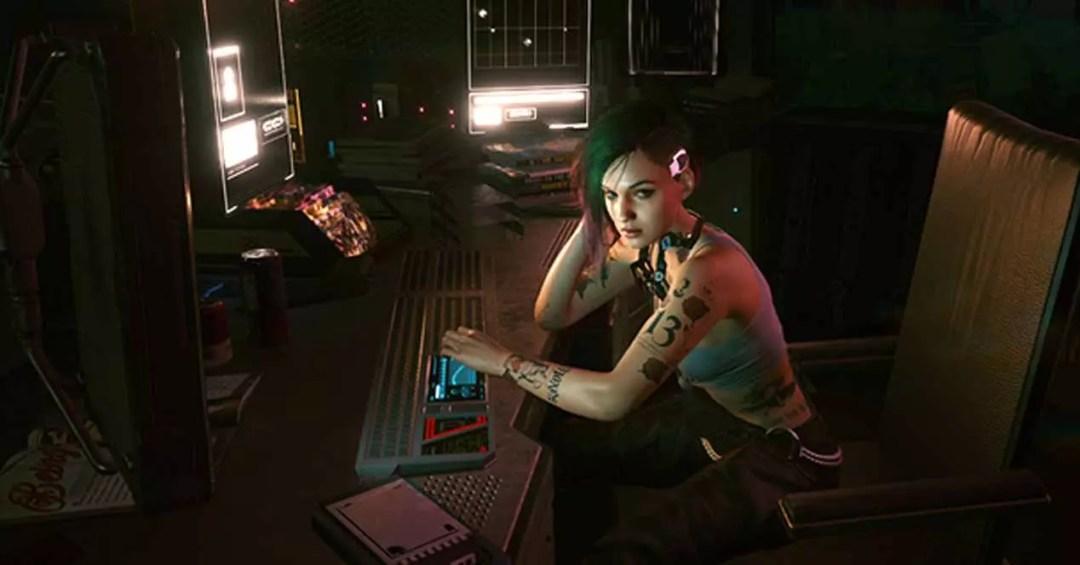 Cómo desbloquear el consumo de memoria en Cyberpunk 2077 para PC
