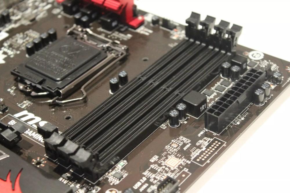 medium resolution of los dos disipadores son bastante primarios teniendo en cuenta que el chipset b85 es bastante sencillo como hab amos comentado al principio de esta review y