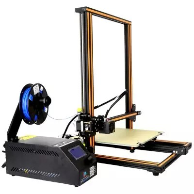 CR - diez 3D PrinterCreality3D CR - diez 3D Desktop DIY Printer