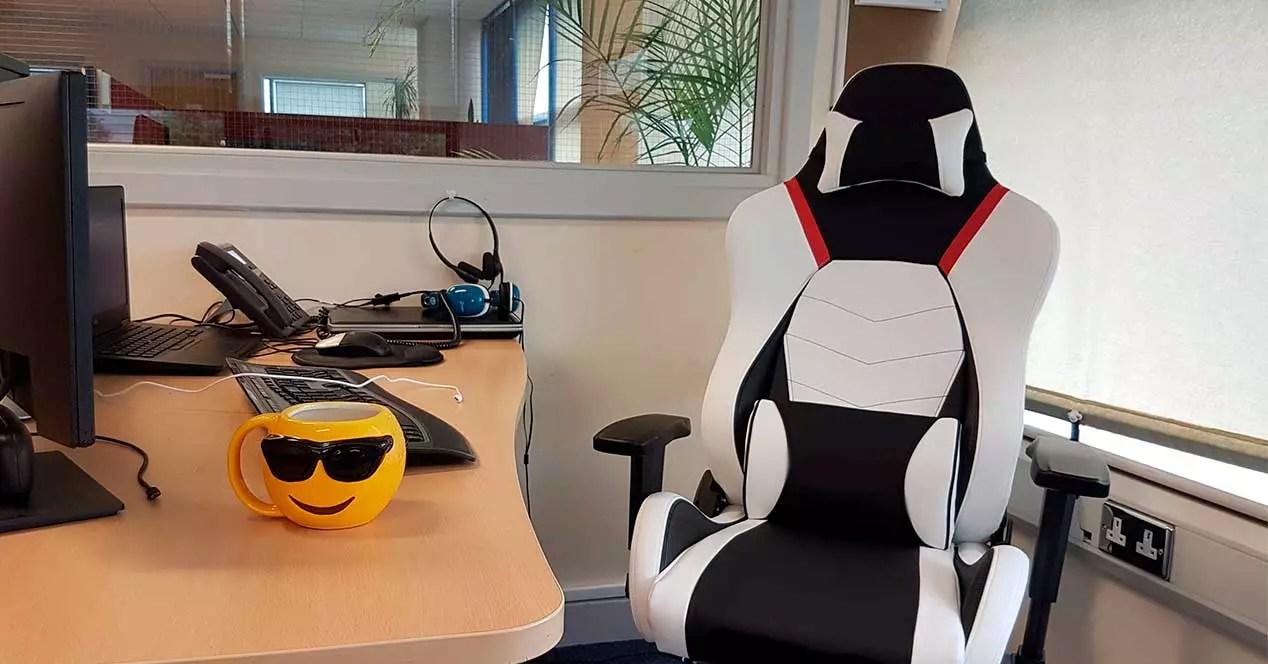 Por qu no debes comprar una silla gaming barata
