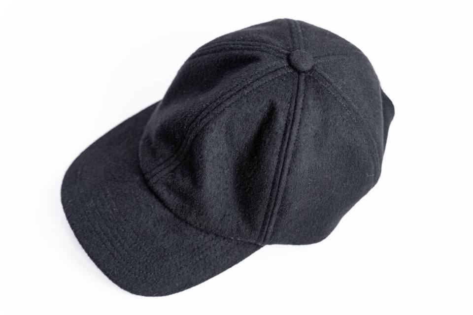 Uniqro wool cap1