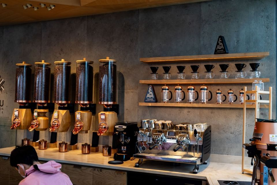 Starbucks reserve roastery tokyo2 109