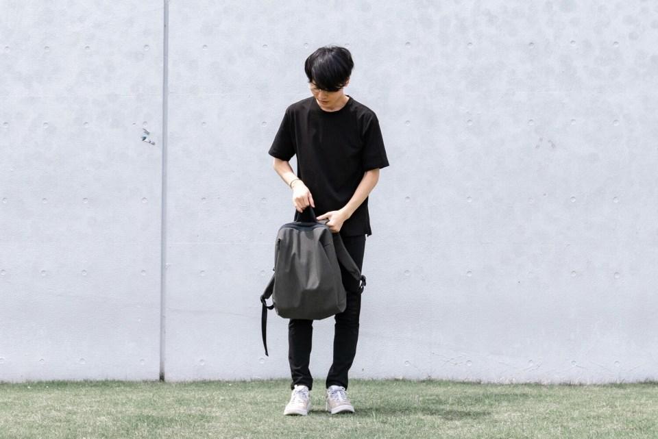 Uncoeur toro backpack27