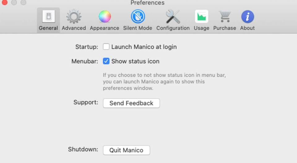 Mac app manico2
