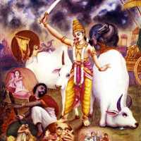 Srimad Bhagavatam Audio Lectures: Canto 1 Chapter 15