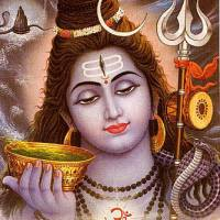 WHAT IS THE POSITION OF LORD SHIVA?