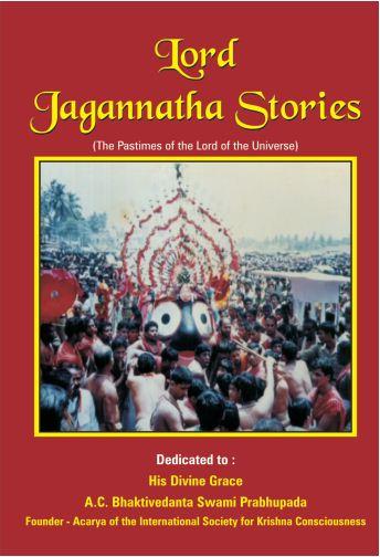 Lord Jagannatha Stories English