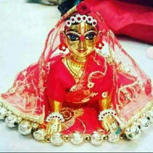 Radharani Deity