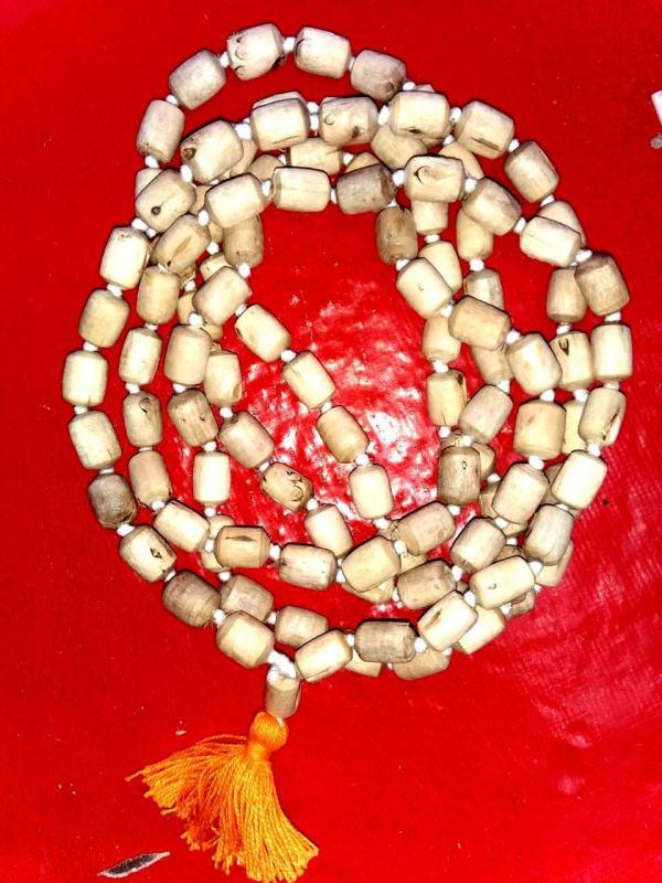 Tulasi Japa Mala or Chanting Beads